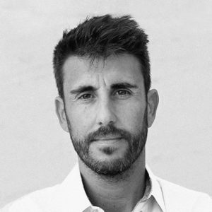Alejandro Marti, CEO and co-founder of Mitiga