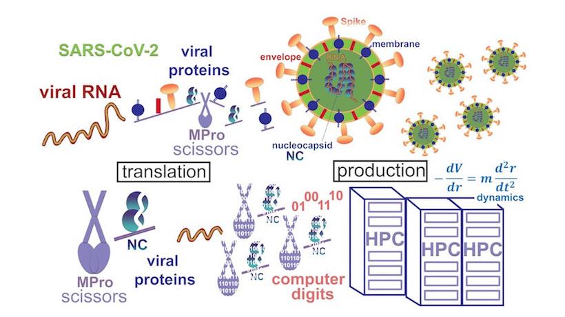 Overview of drug design process