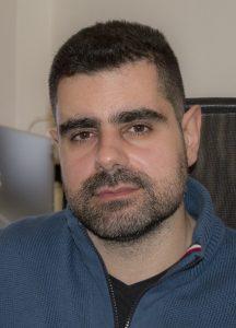 Vangelis Daskalakis of Cyprus University of Technology
