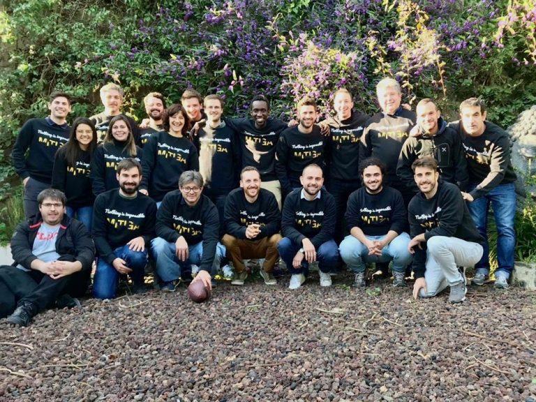 The Mitiga team