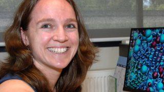 da Lovelace Award Winner 2021 Céline Merlet