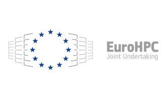 EuroHPC logo