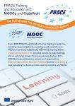 Fact-Sheet-PRACE-MOOCs-CodeVault-Cover