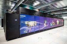 HLRS_Hawk