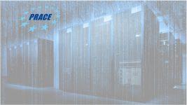 PRACE background - LIGHT