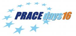 PRACEdays16_logo