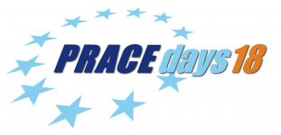 PRACEdays18_logo