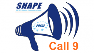 SHAPE_Call9